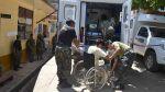 Ayacucho: identifican a militar fallecido en ataque terrorista - Noticias de chavez peralta