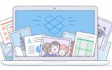 Dropbox: filtran contenidos de cientos de cuentas