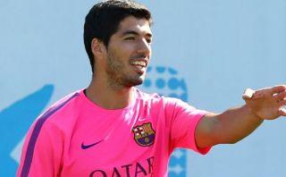 Suárez cree que su regreso ante Real Madrid es cosa del destino