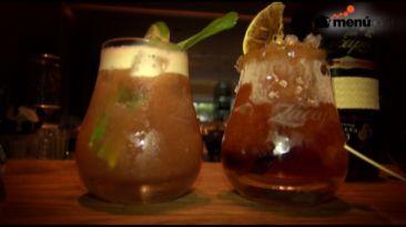 Dos expertos de la coctelería nacional comparten sus recetas