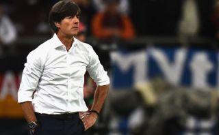 "Joachim Löw tras empate en último minuto: ""Fuimos ingenuos"""