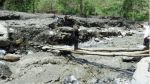 Damnificados por huaico que dañó puentes continúan aislados - Noticias de puente piedra