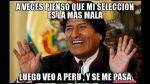 Los memes tras el deslucido triunfo de Perú sobre Guatemala - Noticias de amistoso internacional