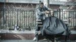 El estilista que corta el pelo a los indigentes de Nueva York - Noticias de indigentes