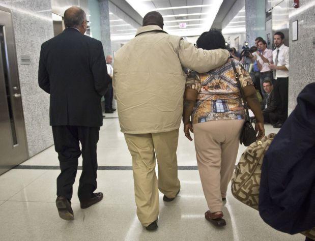 981650 Liberan a un inocente que estuvo 29 años preso en EE.UU.