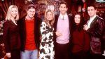 """Todas las temporadas de """"Friends"""" estarán en Netflix en el 2015 - Noticias de en vivo"""