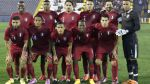 Sin Zambrano ni Rodríguez: ¿Perú cambiará la manera de jugar? - Noticias de wembley