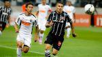 Corinthians perdió 4-1 ante Mineiro y se despide de Copa Brasil - Noticias de paolo guerrero