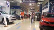 Venta de vehículos ligeros retomará crecimiento en el 2016