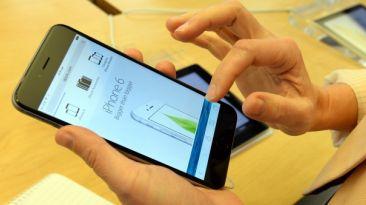 En 3 pasos: carga de modo más eficiente tus móviles