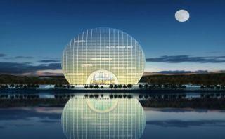 Estos son los hoteles con los diseños más curiosos del mundo