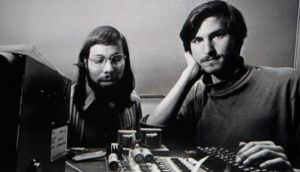 Wozniak: Apple está mejor sin Steve Jobs