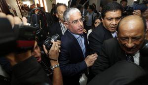 """López Meneses retó a Urresti: """"Que diga para qué me buscó"""""""