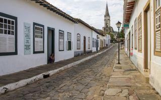 Descubre Goiás, un patrimonio que enamora