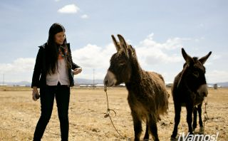 Impresiones de altura: Un recorrido de aventura por el Titicaca