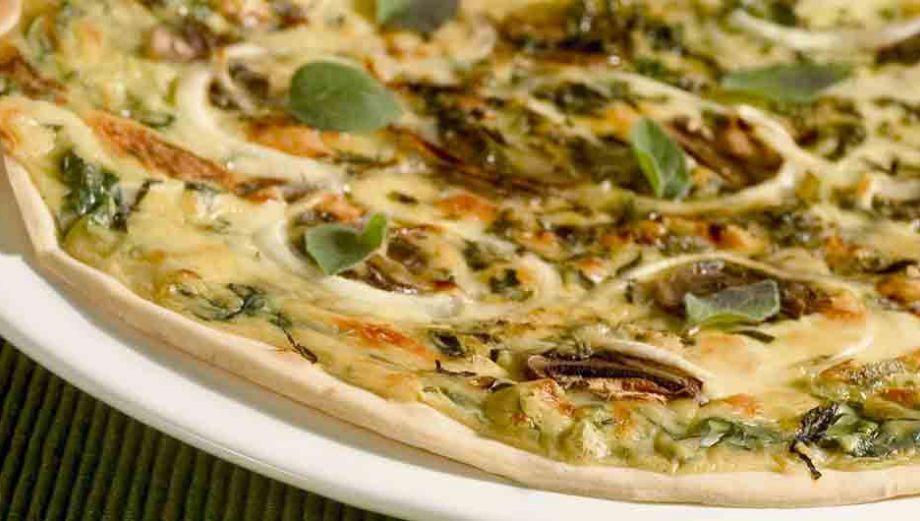 Siete pizzas que debes probar este fin de semana