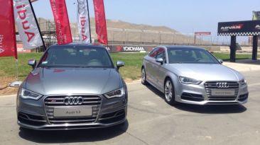VIDEO: Audi presentó los nuevos S3 y S3 Sedán