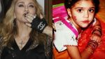 """Madonna felicitó en español a su hija: """"Te amo siempre"""" - Noticias de cantante cubana"""