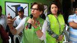Susana Villarán no reportó gastos de su campaña de reelección - Noticias de tipo