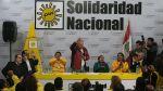 Solidaridad reconoce millonaria cifra sobre gastos de campaña - Noticias de elecciones municipales 2014