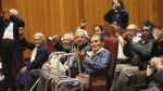 Adulto mayor: El Estado otorgó el Premio Reconocimiento - Noticias de población vulnerable