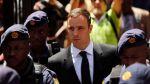 Sentencia a Pistorius por homicidio se dará el próximo martes - Noticias de homicidio culposo