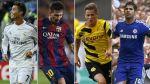 Guía TV: los partidos del fin semana en las ligas europeas - Noticias de arsenal vs colonia