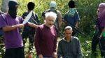Terrorismo en Filipinas: Los rehenes alemanes fueron liberados - Noticias de filipinas