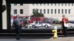 Ébola: Mujer enferma desató la alarma en el Pentágono - Noticias de materiales peligrosos