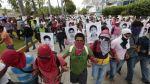 Miles marchan en Acapulco por los 43 estudiantes desaparecidos - Noticias de militares