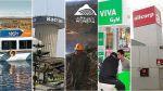 Conoce a las cinco empresas donde más peruanos desean trabajar - Noticias de bernardo sambra gerente