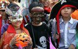Tu disfraz de Halloween no tiene por qué salirte caro