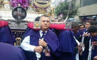 Ministro Urresti adelantó que irá a la Comisión López Meneses