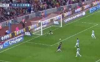 Conexión Messi-Neymar: el argentino a un gol de la historia