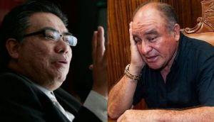 Roberto Torres habría aceptado ser culpable de corrupción