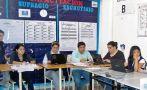 Solo nueve grupos políticos de Lambayeque dieron cuentas a ONPE