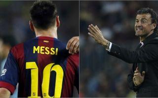 ¿Lionel Messi es insustituible? Este video demuestra que sí