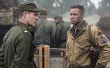 Brad Pitt superó a Ben Affleck en la taquilla norteamericana