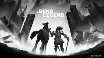 """Conoce """"A Blind Legend"""", el primer videojuego para ciegos"""