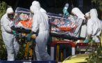 ¿Cuánto cuesta curar a un enfermo de ébola?