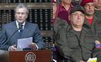 """""""Opiniones de Molero no lo descalifican como embajador en Perú"""""""