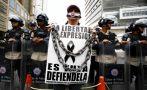 """Venezuela en la SIP: """"Hay un auge de la autocensura"""""""