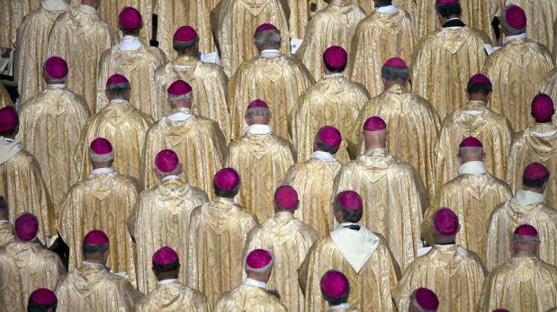 Sínodo católico: Esto censuraron los obispos conservadores