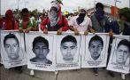 México: Sacerdote dice que estudiantes fueron quemados vivos