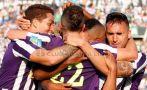 Alianza venció 2-0 a León y es segundo en el Clausura