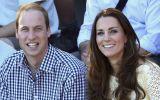 El segundo bebé de los duques de Cambridge nacerá en abril