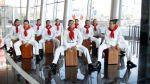 Cajón peruano será reconocido como instrumento de las Américas - Noticias de jose escajadillo
