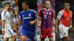 Los resultados de los partidos de las mejores ligas europeas - Noticias de arsenal vs colonia