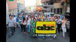 El oficio de periodista se volvió letal en este lugar - Noticias de vivi figueredo