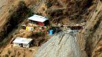 Mueren cuatro personas en una mina abandonada - Noticias de parcoy